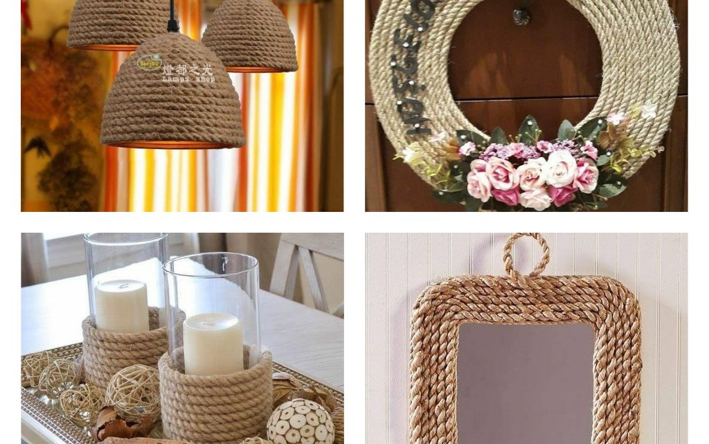 What a Lovely Rope Design Ideas