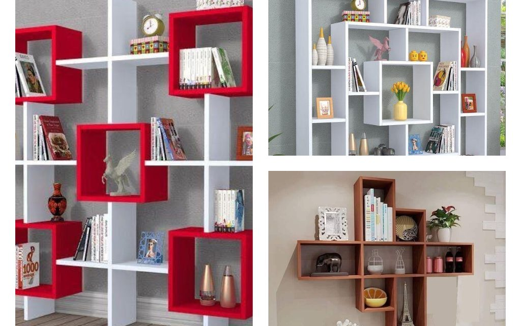 Ready for Attractive Wall Shelves?