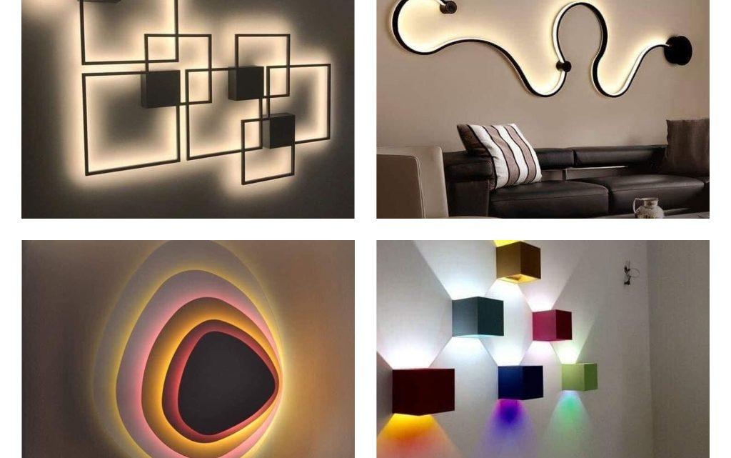 Breathtaking Lighting Design Idea