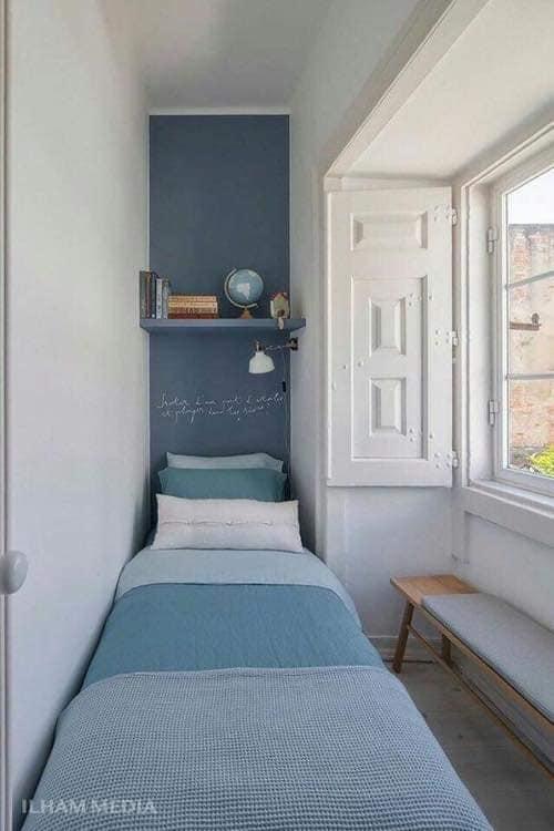 teens bedroom
