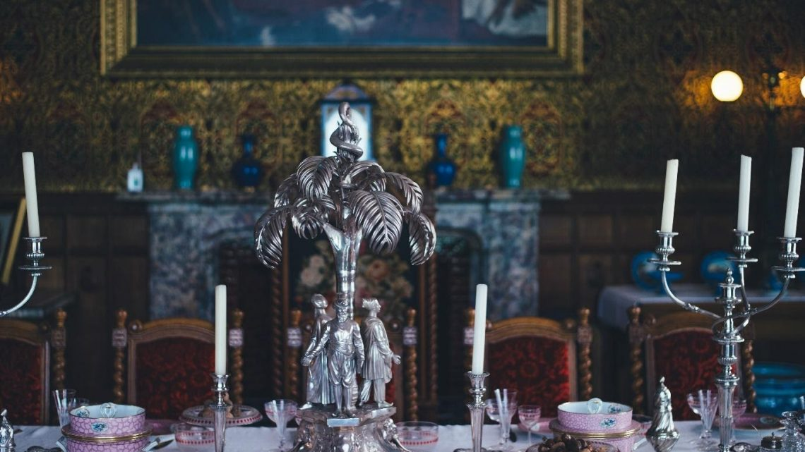 All You Need To Know About Buying Antique Silver Items