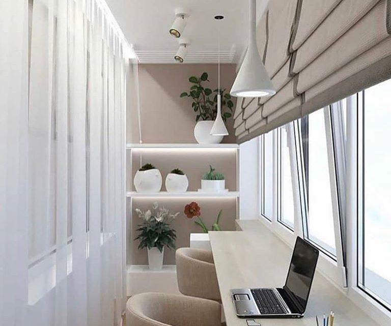 My Favorite Balcony Rooms