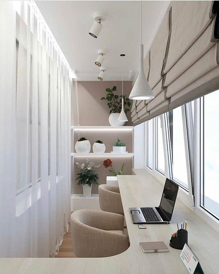 balcony rooms