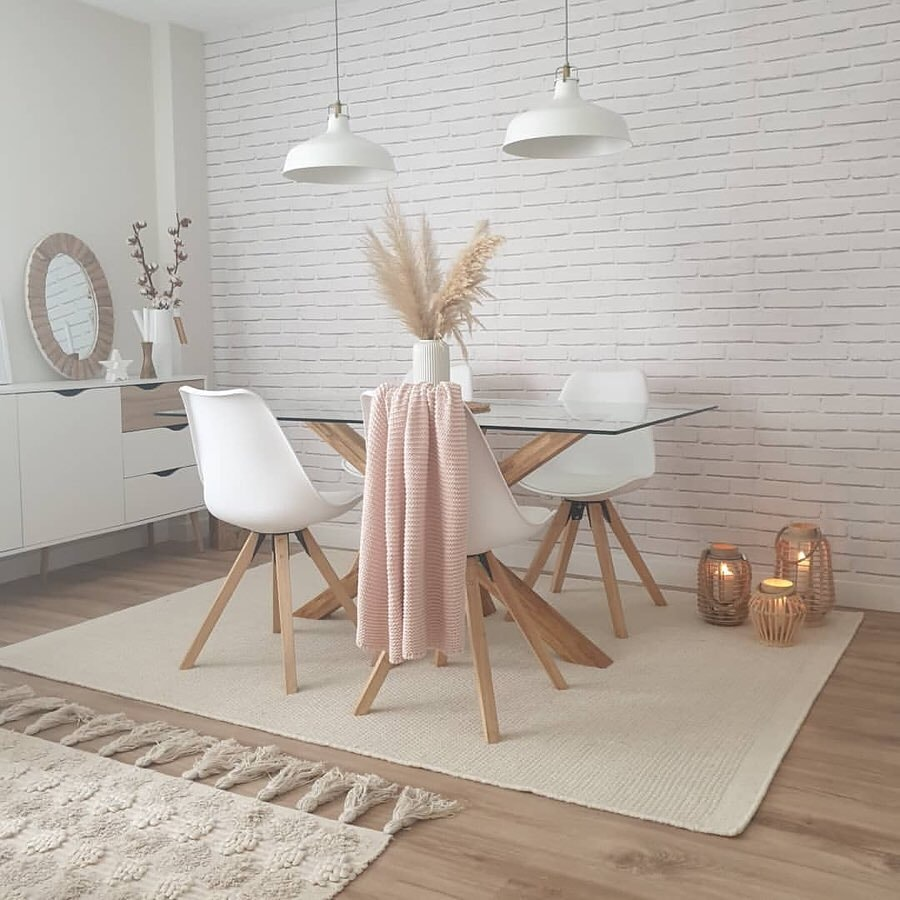 white color in interior