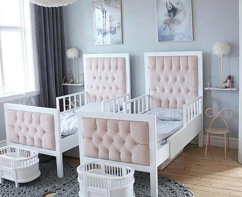 These Kid's Rooms Are Out of This World