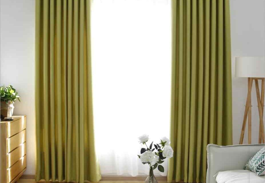 The Rules for Curtains Length