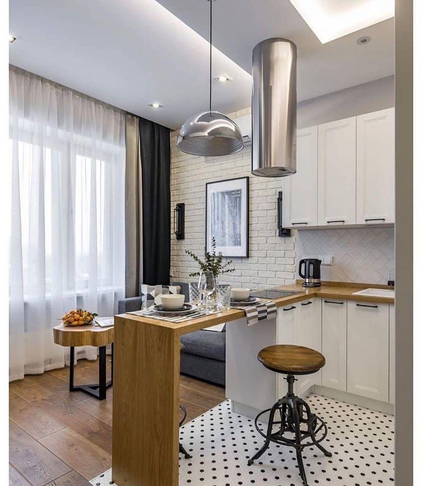 impressive kitchen bar