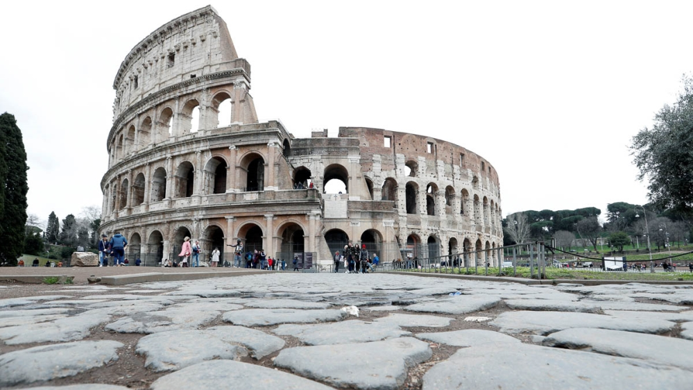 Coronavirus OUTBREAK and Disrupted Social and Economic Life in Italy
