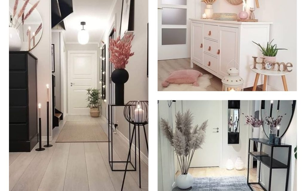 Wish Warm Welcome to Your Guests With Entryway Designs in 2020