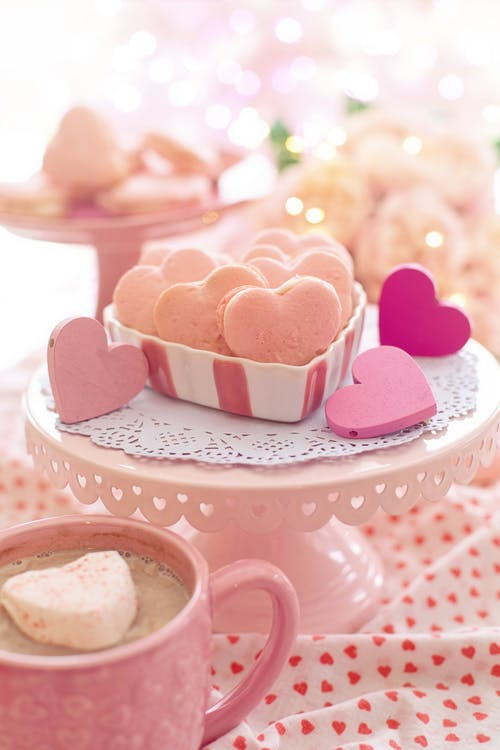 silicone cookies maker