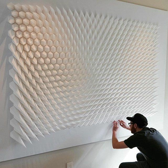 Impressive 3D Wallpapers for Your House Walls