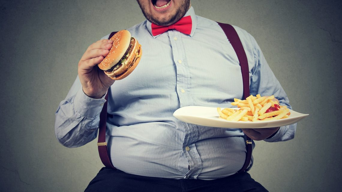 Overeating for Holidays Isn't Good For your Health