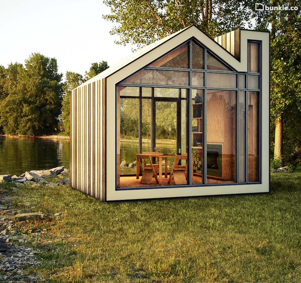mono cabin