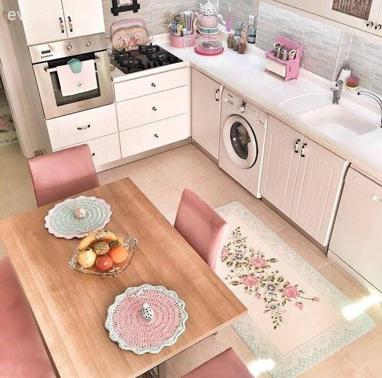impressive kitchen design