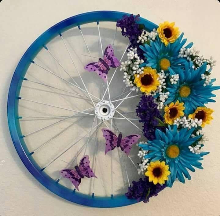 wheel reuses