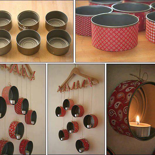 Seriously Cool Tin Can Reuses