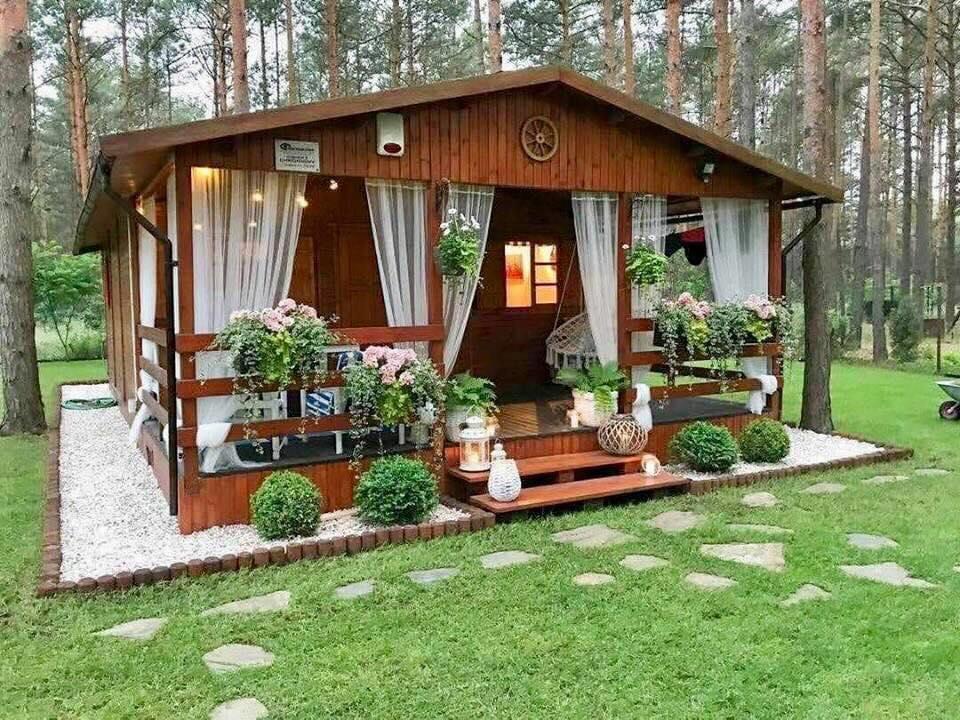 exterior design house