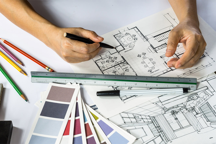Start Your Own Interior Design Business