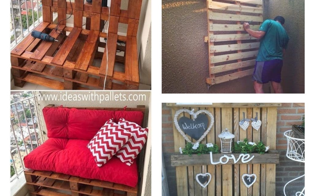 Ready to Check Fun Ideas With Pallets?