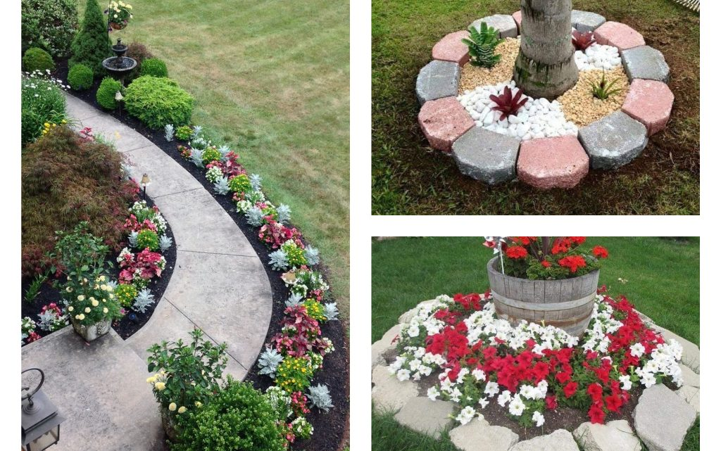 Mind-Blowing Garden Decoration