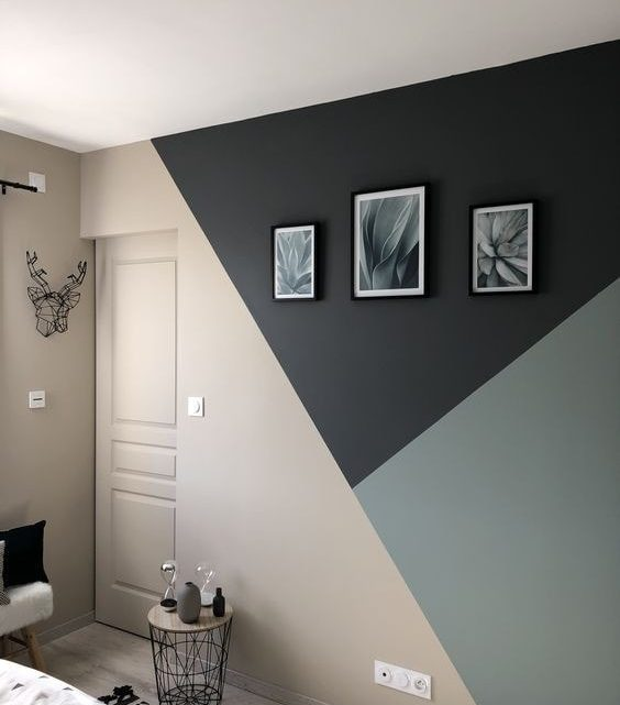 Choosing the Appropriate Wall Color