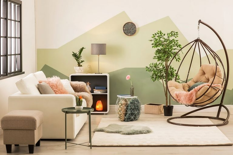It's Okay to Love Neutral Home Decor