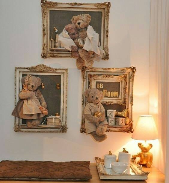 photo frames reuse