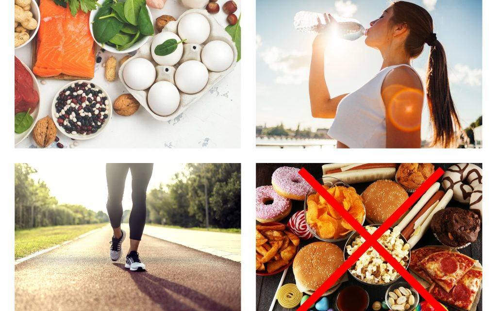 Fat Burning Methods For Losing Weight