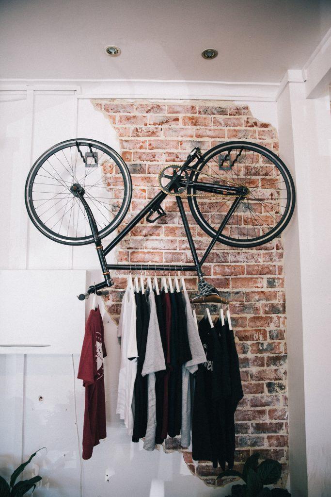bike reuses