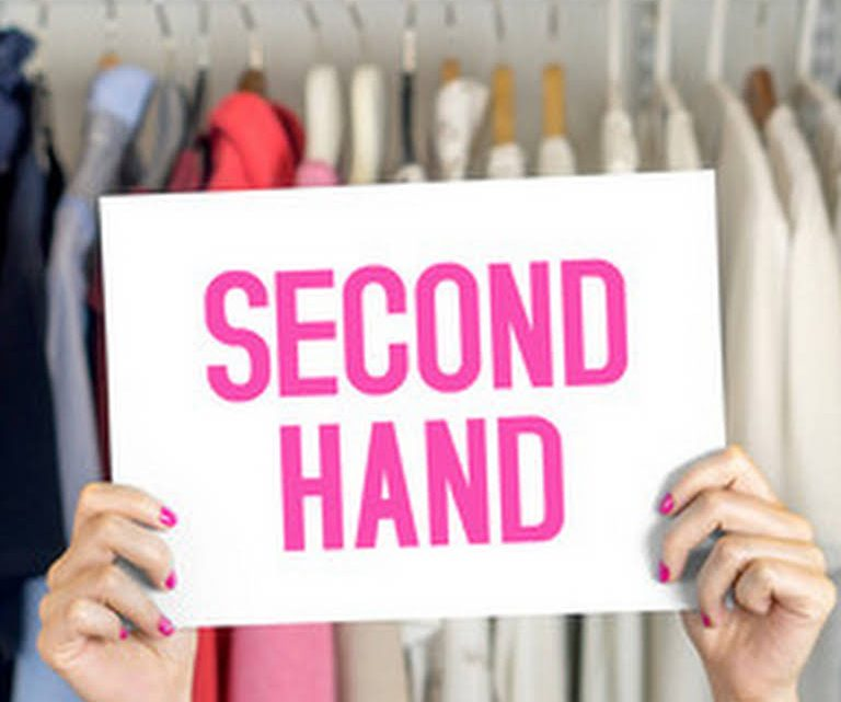 Should You Buy Second-Hand Items?