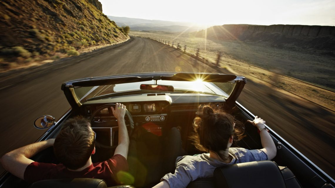 Do Car Check Before Road Trip
