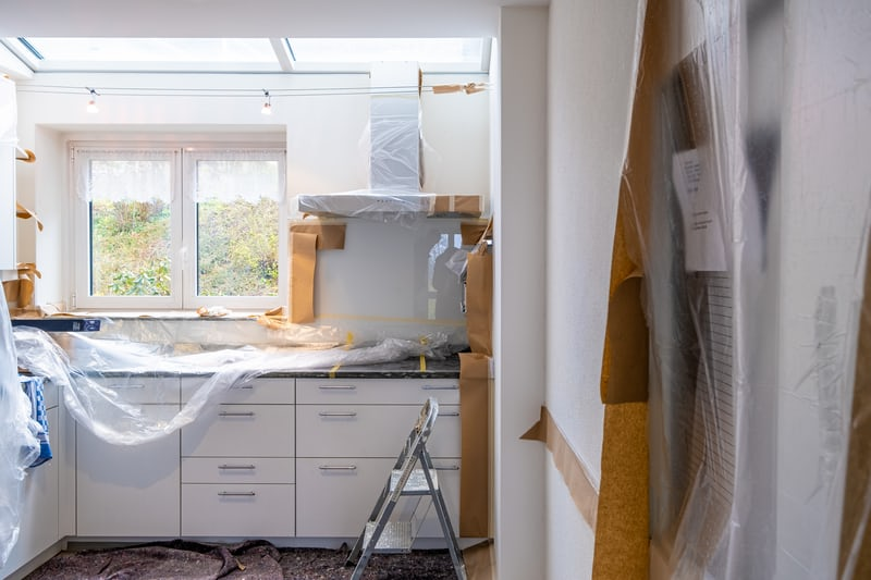 Top Tips for Conducting Stress-Free Home Renovations